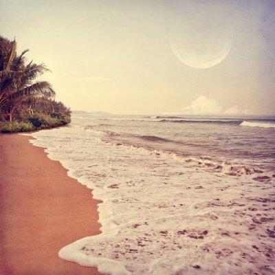 Obraz fotografie beach-21