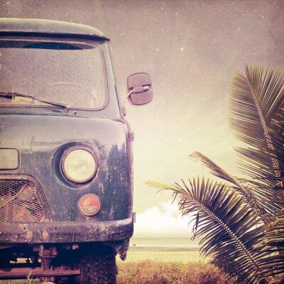 Obraz fotografie beach-24