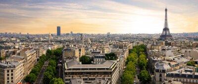 Obraz Francie - Paříž
