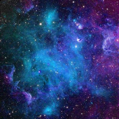 Obraz Galaxie