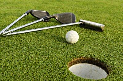 Obraz Golf driver