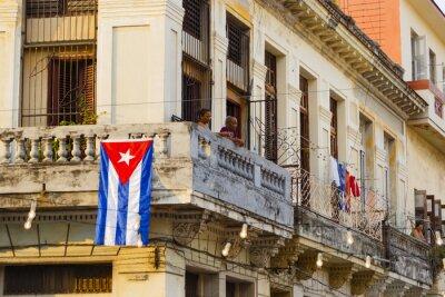 Obraz Habana centro