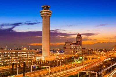 Obraz Haneda Airport