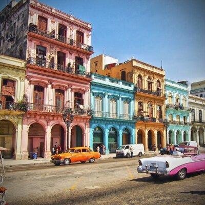 Obraz Havana, Cuba