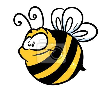 Hmyz Vcela Kresleny Ilustracni Ojedinelych Obrazek Znaku Obrazy Na