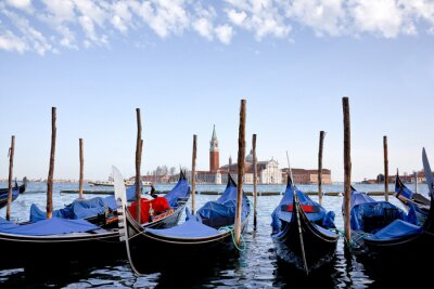 Obraz Italien, Venedig, San Giorgio Maggiore