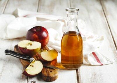Obraz jablečný ocet