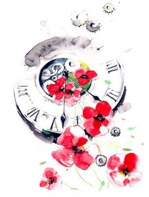 Obraz jarní čas