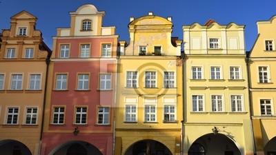 Jelenia Góra - Stare Miasto