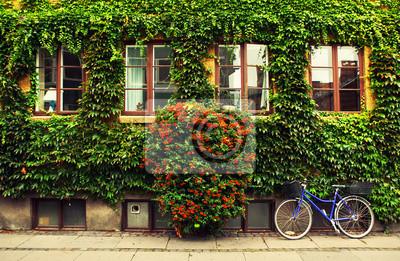 Jízdních kol v Kodani.