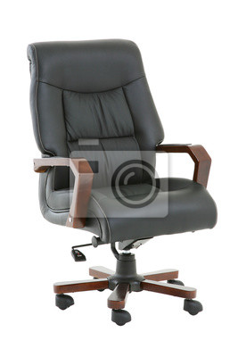Obraz kancelářská židle