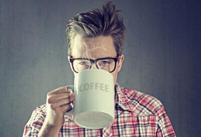 Obraz Káva Junkie