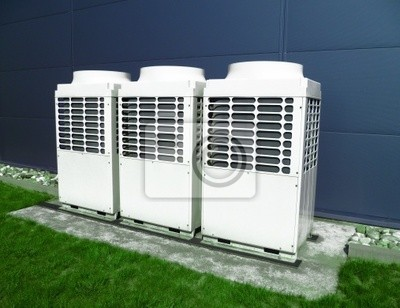 Klimatizace System