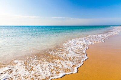 Obraz Krásná Ocean Beach