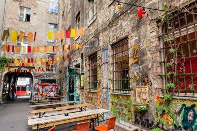 Obraz Kreuzberg Berlino