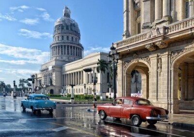 Obraz Kuba, Havana