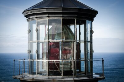 Obraz Lighthouse at Cape Meares