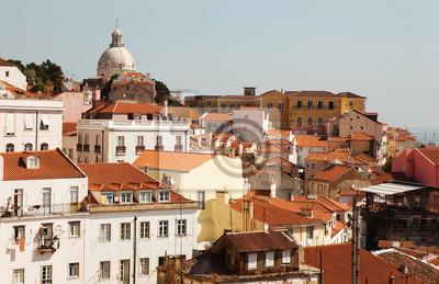 Lisabon, Portugalsko.