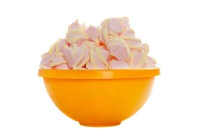 Marshmallow bonbóny