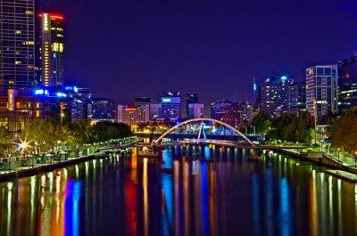 Obraz Melbourne Zobrazit 18