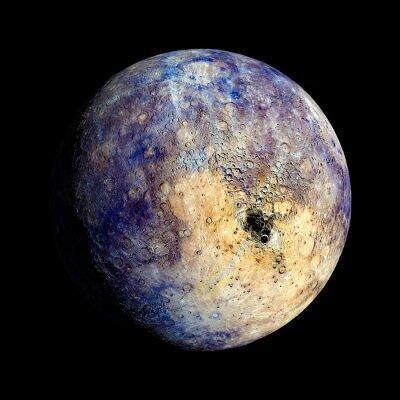Obraz Merkur
