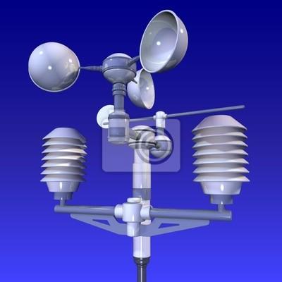 meteorologické weatherstation