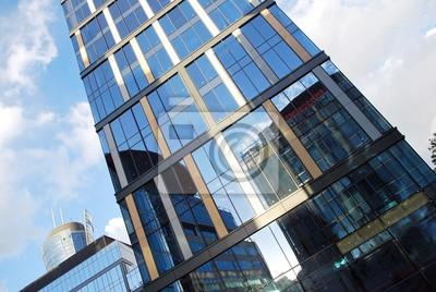 Obraz Moderní budova