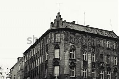 Obraz Nájemní dům Starý byt