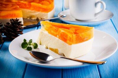 Obraz ovocný koláč