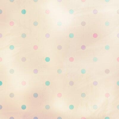 Obraz pastel pozadí s tečkami