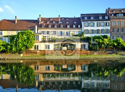 příbytky sur les Quais à Strasbourg