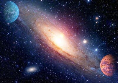 Obraz Prvky tohoto obrázku zařízeném NASA.