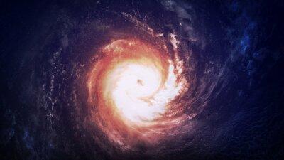 Obraz Prvky tohoto obrázku zařízený NASA