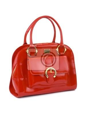 Red ženy taška