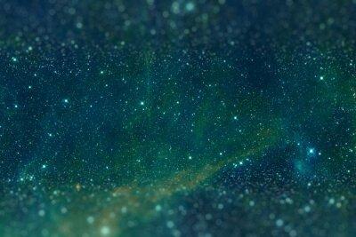Obraz Region 30 Doradus leží ve Velkém Magellanově mračnu galaxie.