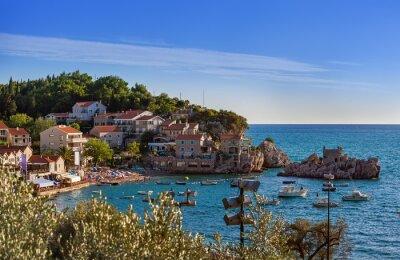 Resort Przno - Montenegro