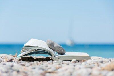 Obraz Rezervace na pláži