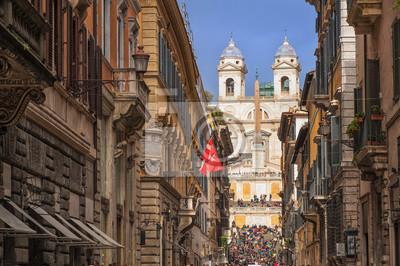 Řím, Itálie