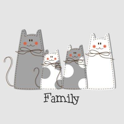 Obraz Rodinné poměry