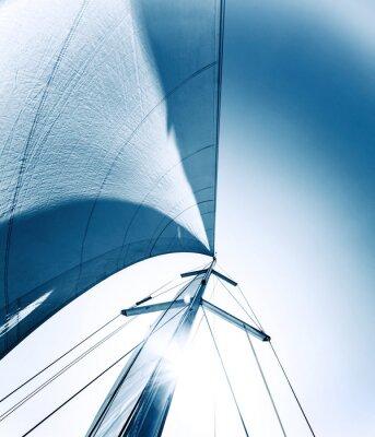 Obraz Sail pozadí