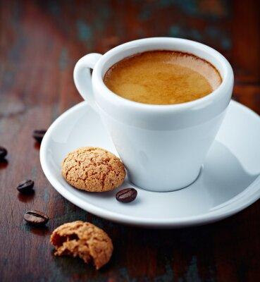 Obraz Šálek Espresso