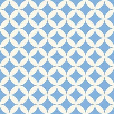 Obraz Seamless pattern