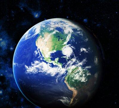 Obraz Space. Prvky tohoto obrázku zařízený NASA