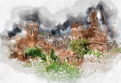 Obraz Španělsko