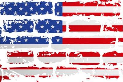 Obraz Spojené státy americké