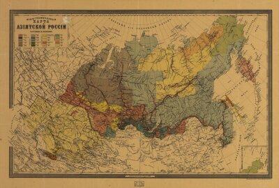 Obraz Staré mapy
