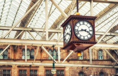 Obraz Starožitné hodiny