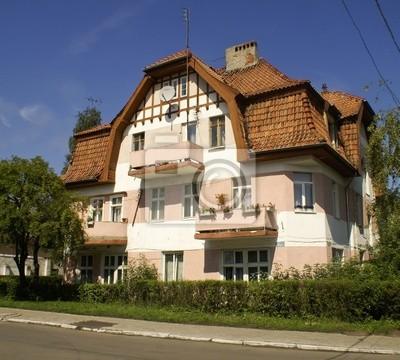 Sunny dům