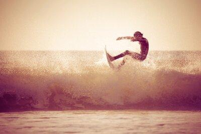 Obraz Surfování