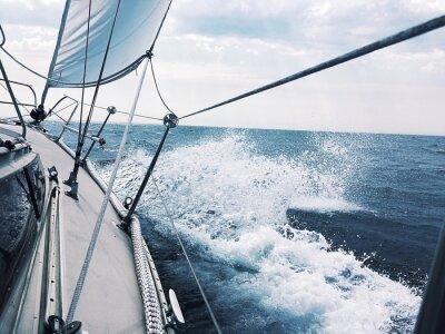 Obraz Svoboda v Severním moři